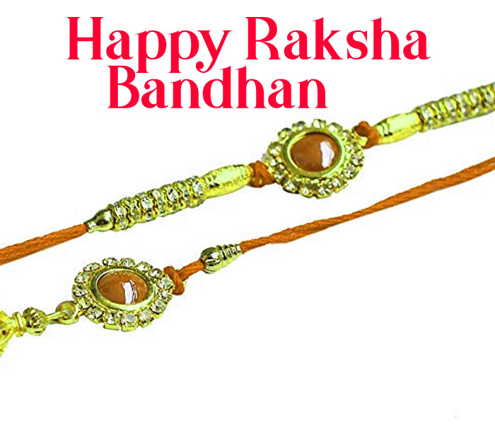 Happy Raksha Bandhan images for facebook hd