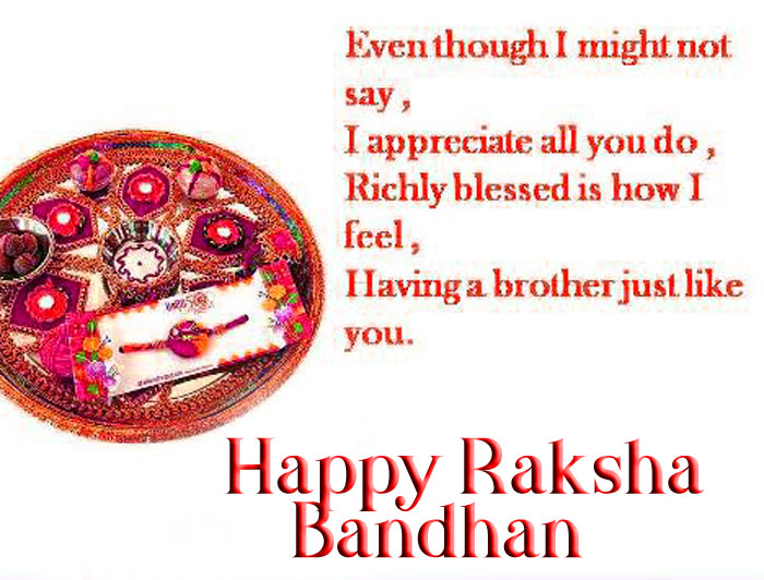 Happy Raksha Bandhan images for facebook