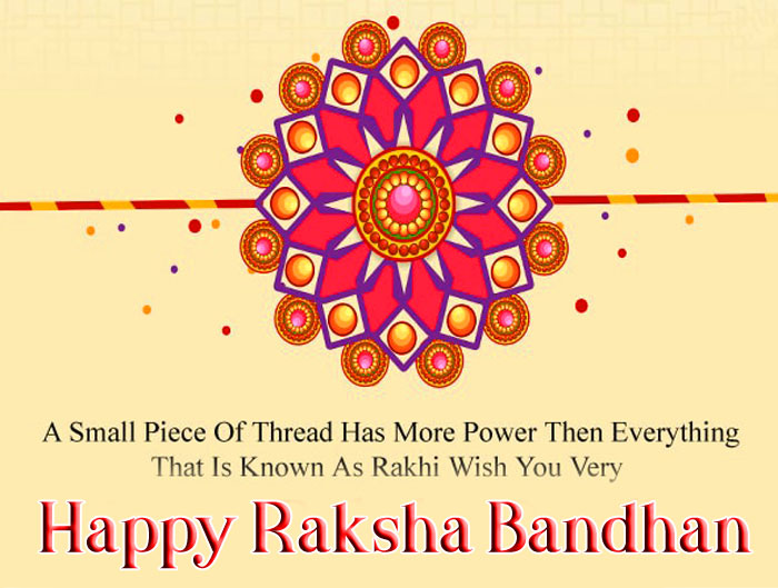 Happy Raksha Bandhan images in english hd