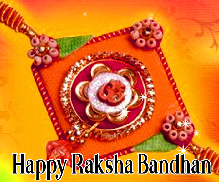 Happy Raksha Bandhan photo hd