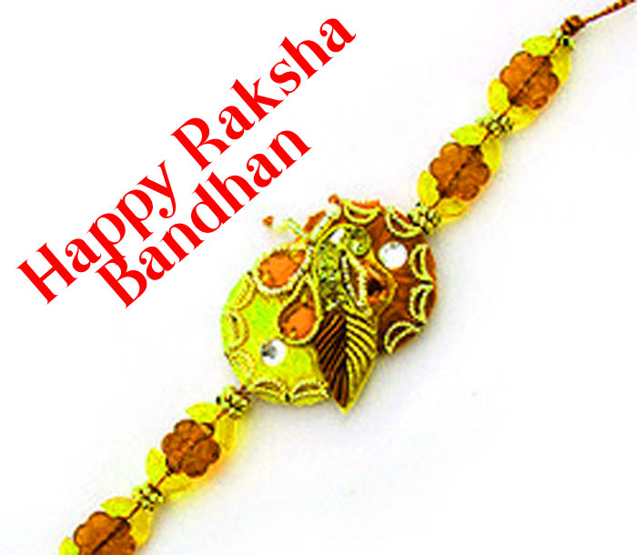 Happy Raksha Bandhan picture