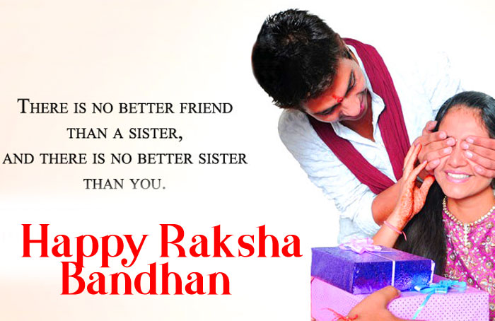 Happy Rasha Bandhan shayari in hindi