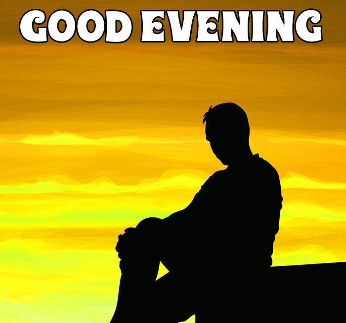 best alone boy Good Evening picture free download
