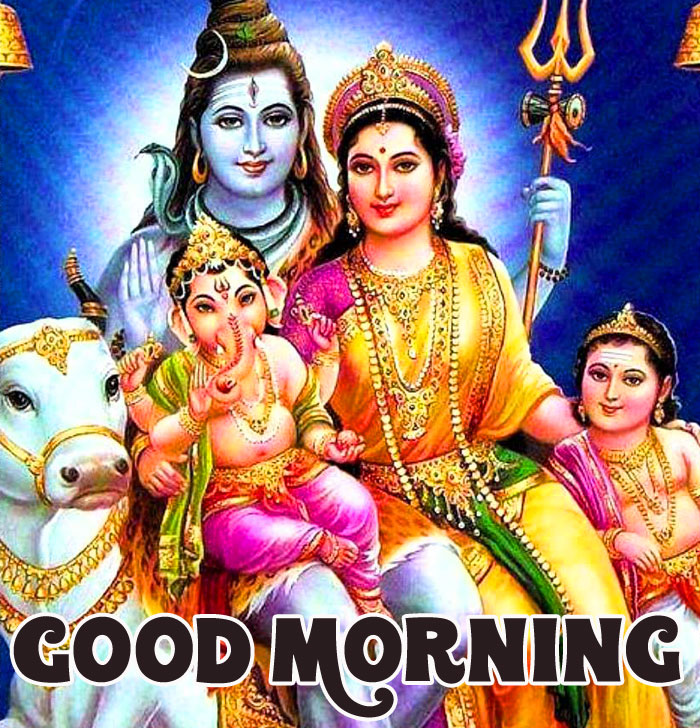 best lord Good Morning Shiva piocs for facebook download