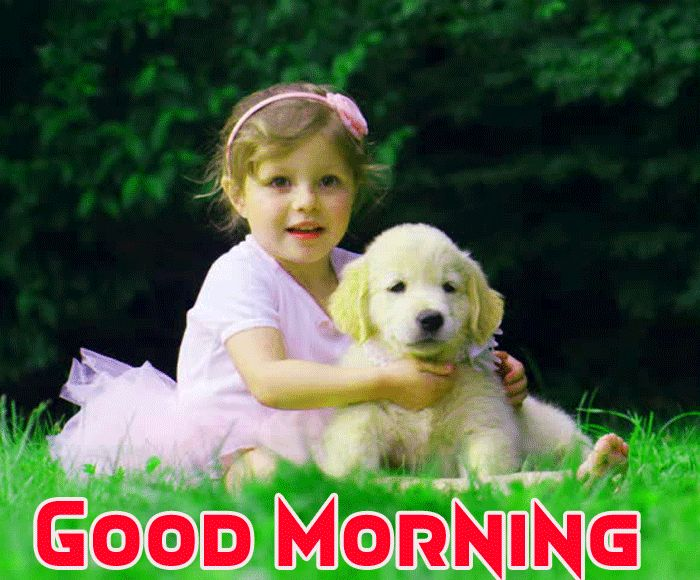 cute baby gud mrng images