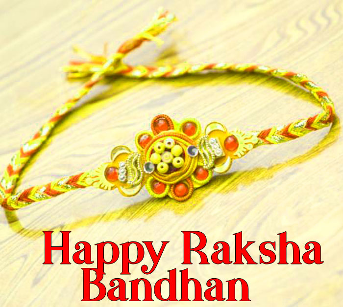 latest Happy Raksha Bandhan cute hd