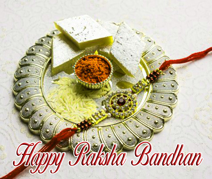 latest Happy Raksha Bandhan hd pics
