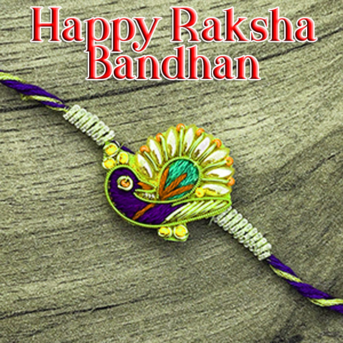latest Happy Raksha Bandhan hd picture
