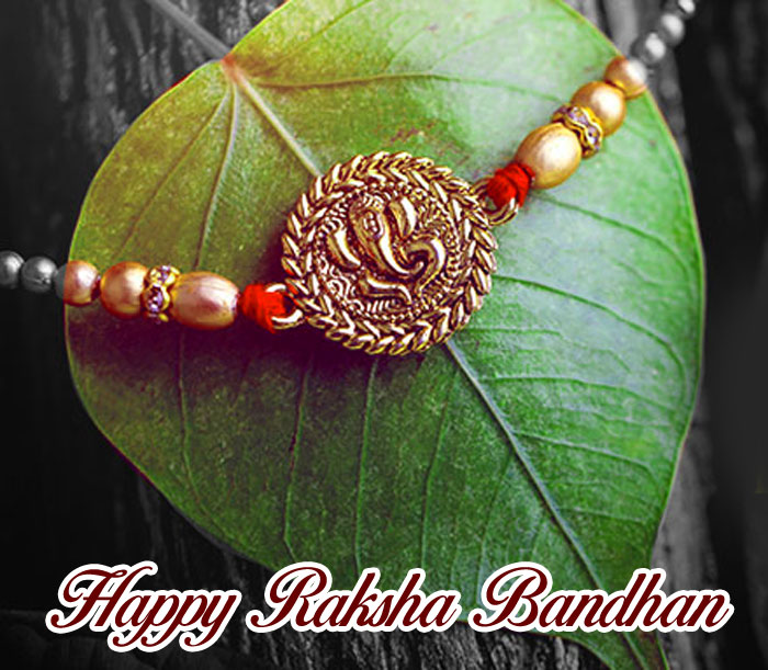 latest Happy Raksha Bandhan images for whatsapp hd