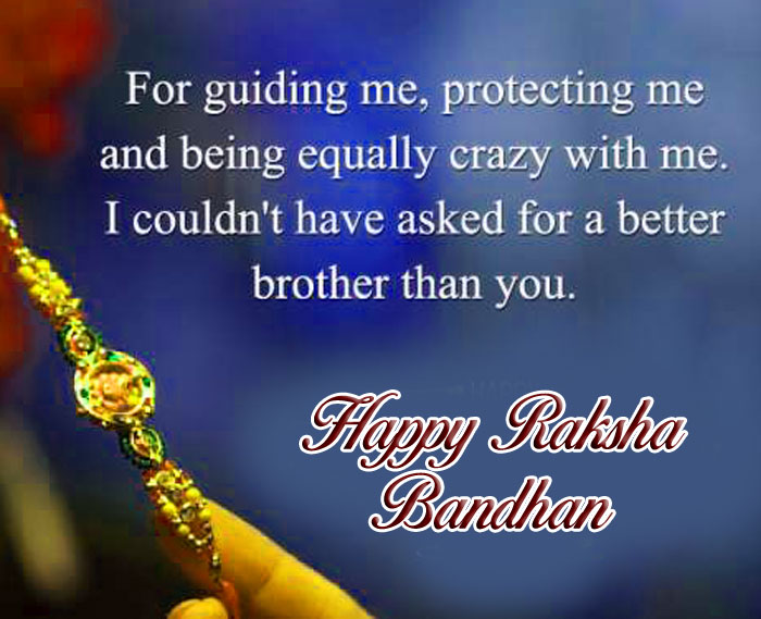 latest Happy Raksha Bandhan images in english hd