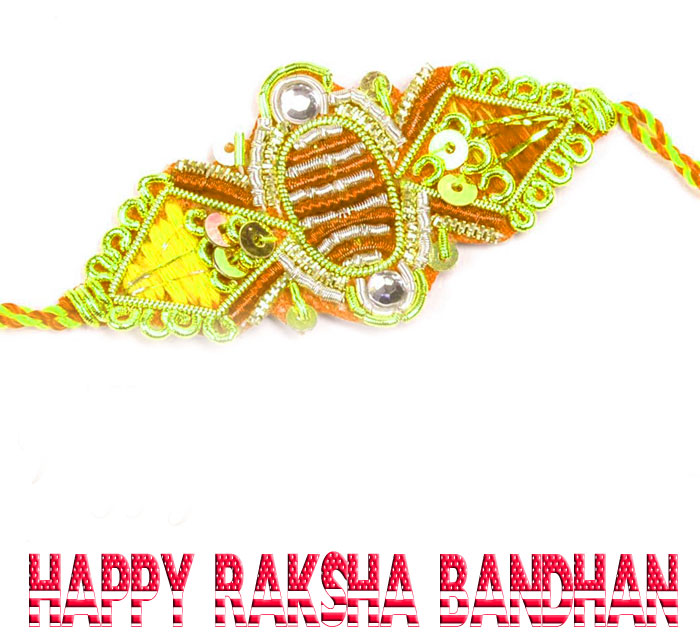 latest Happy Raksha Bandhan photo hd