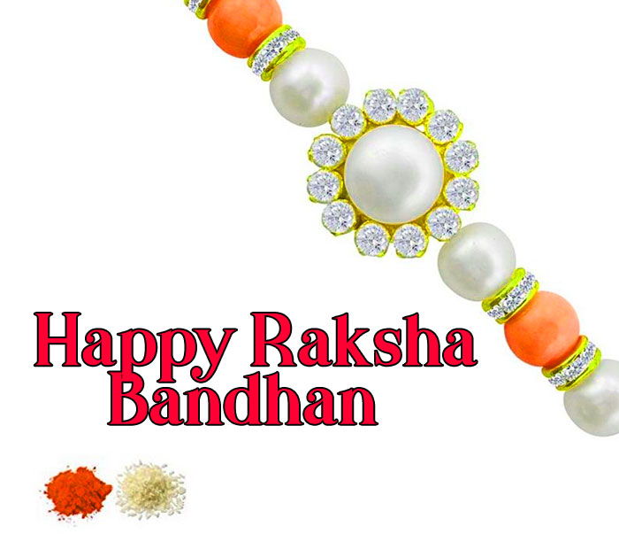latest Happy Raksha Bandhan pics for facebook hd