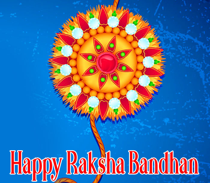 latest Happy Raksha Bandhan pics with cute hd