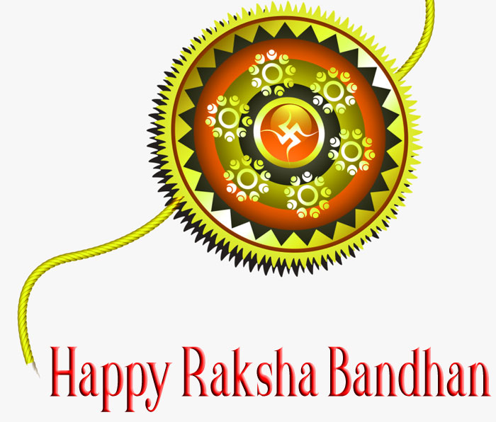 latest Happy Raksha Bandhan picture hd
