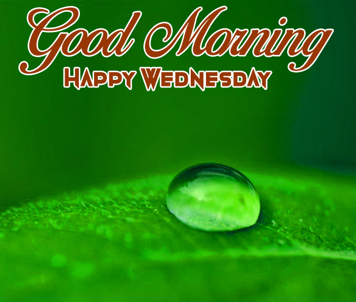 awesome Good Morning Happy Wednesday hd