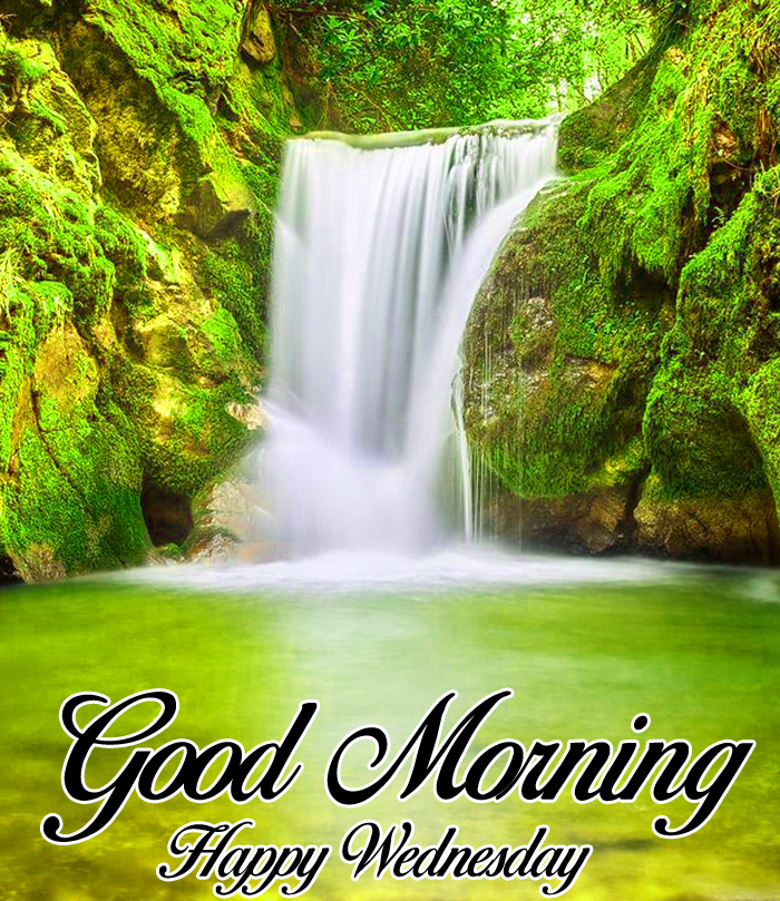 awesome Good Morning Happy Wednesday images hd