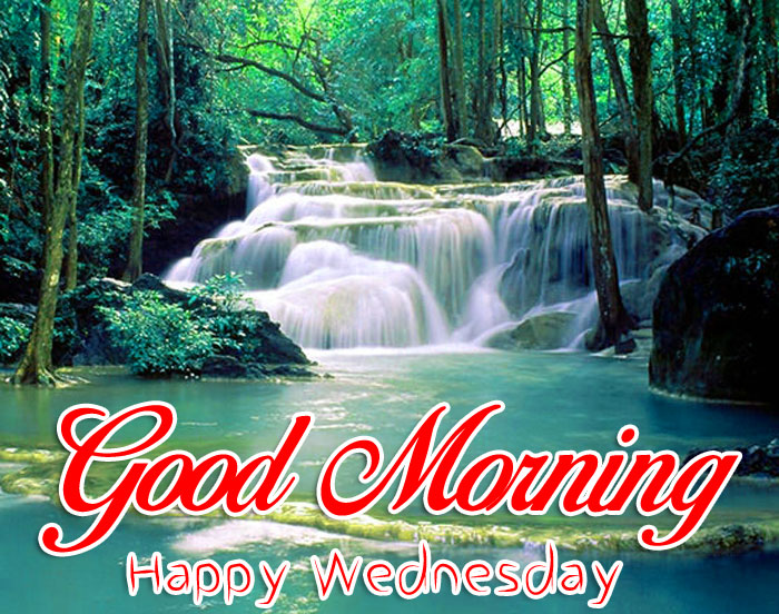awesome Good Morning Happy Wednesday pics hd
