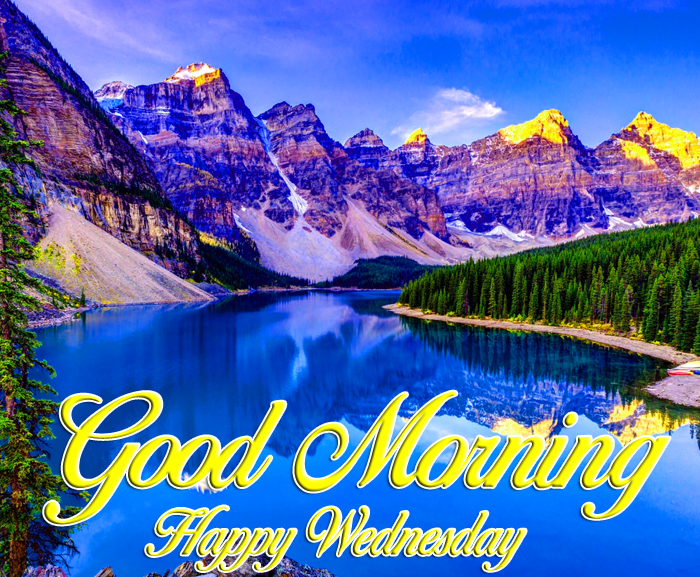 beat nature Good Morning Happy Wednesday images hd