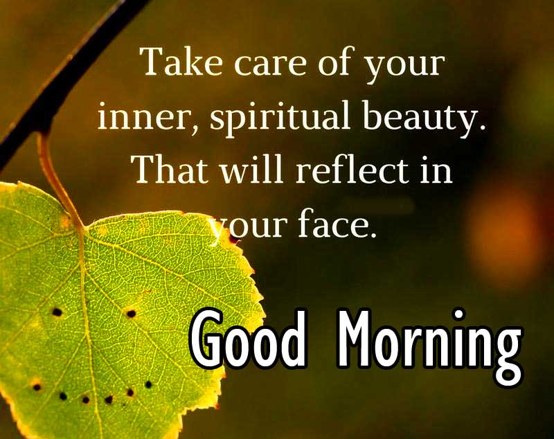Amazing Quoted Good Morning Image HD