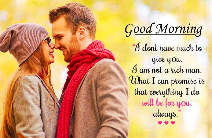 Beloved Quoted Good Morning Image