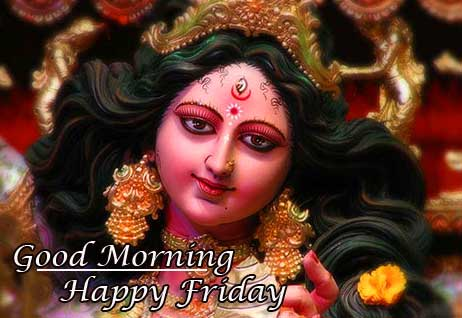 Best Good Morning Happy Friday Wishing Picture