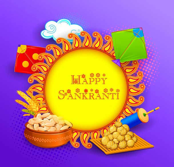 Best Happy Sankranti Image Full HD