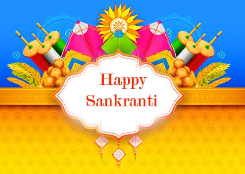 Best Happy Sankranti Image