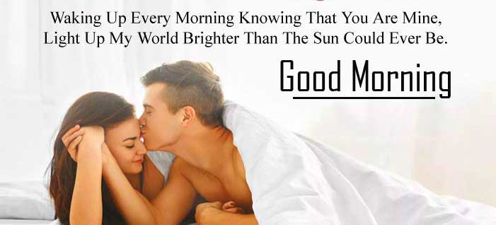 Best Romantic Quote with Good Morning Wishing Image Copy Copy
