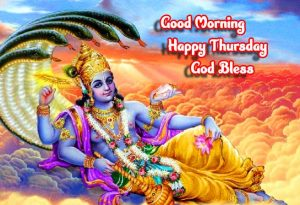 Best Vishnu Ji Good Night Wallpaper