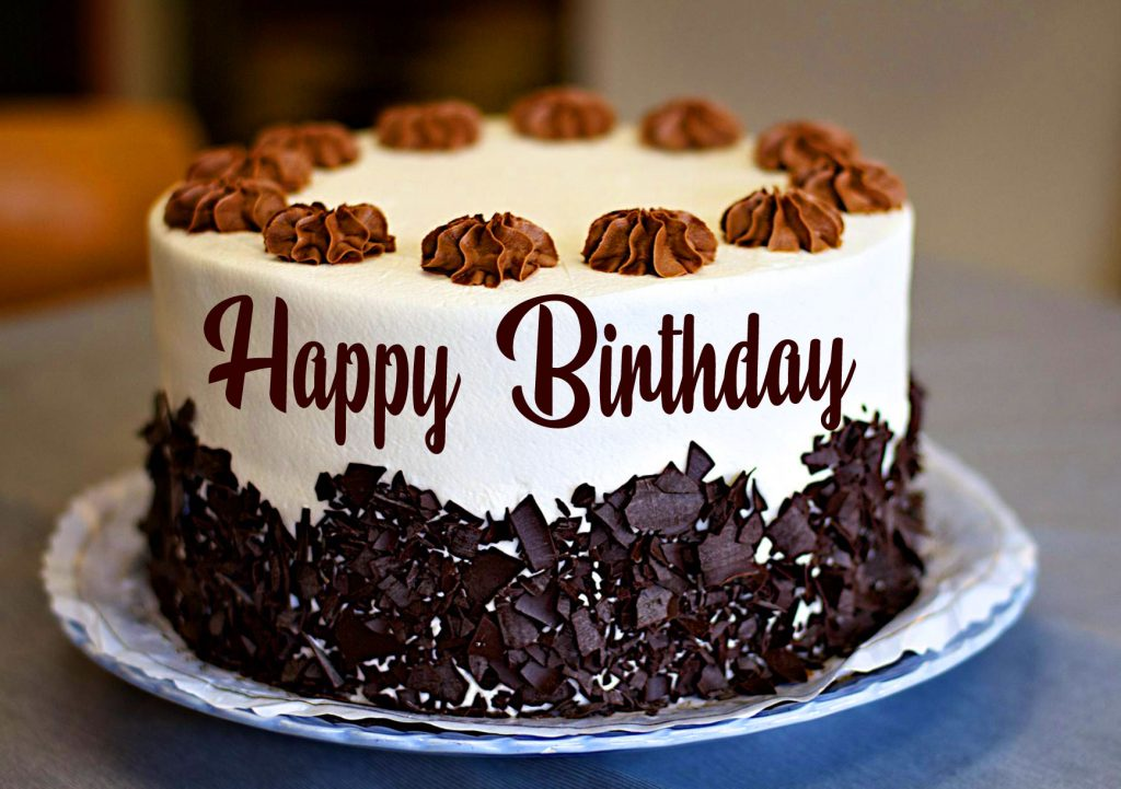 34+ Happy Birthday Cake Images for You to Download (New Pics)