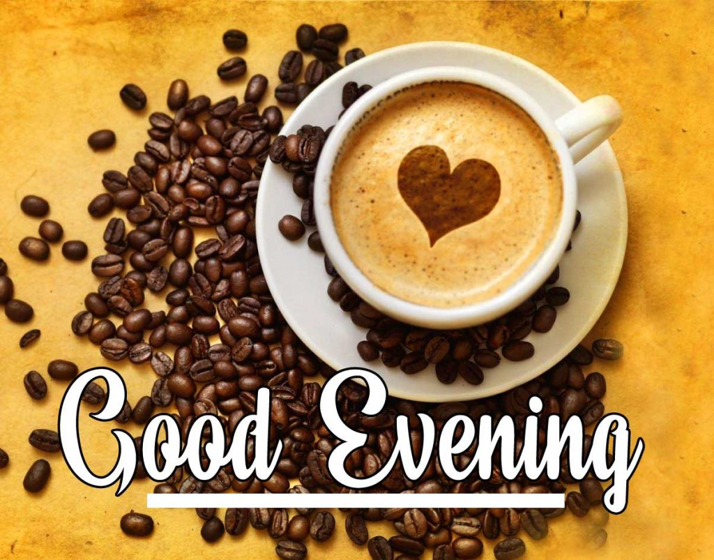 79+ Good Evening Images with Coffee and Snacks (Latest Collection)