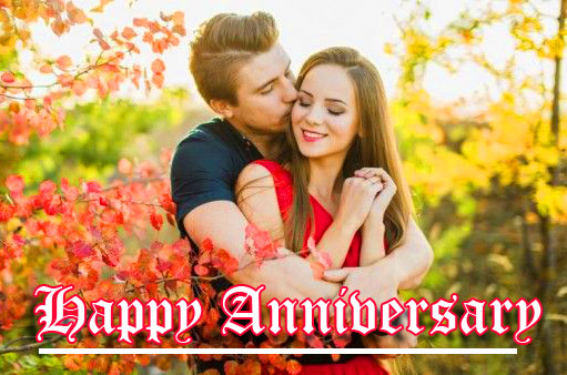 Couple Happpy Anniversary Image