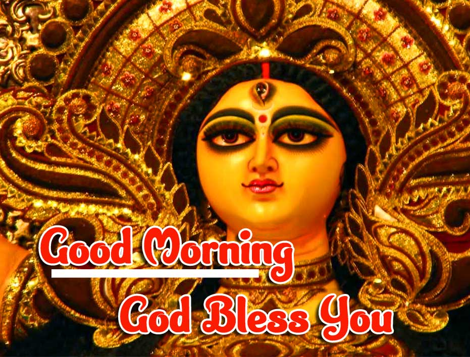 Dazzling Good Morning Photo with Happy Friday wishing Copy Copy