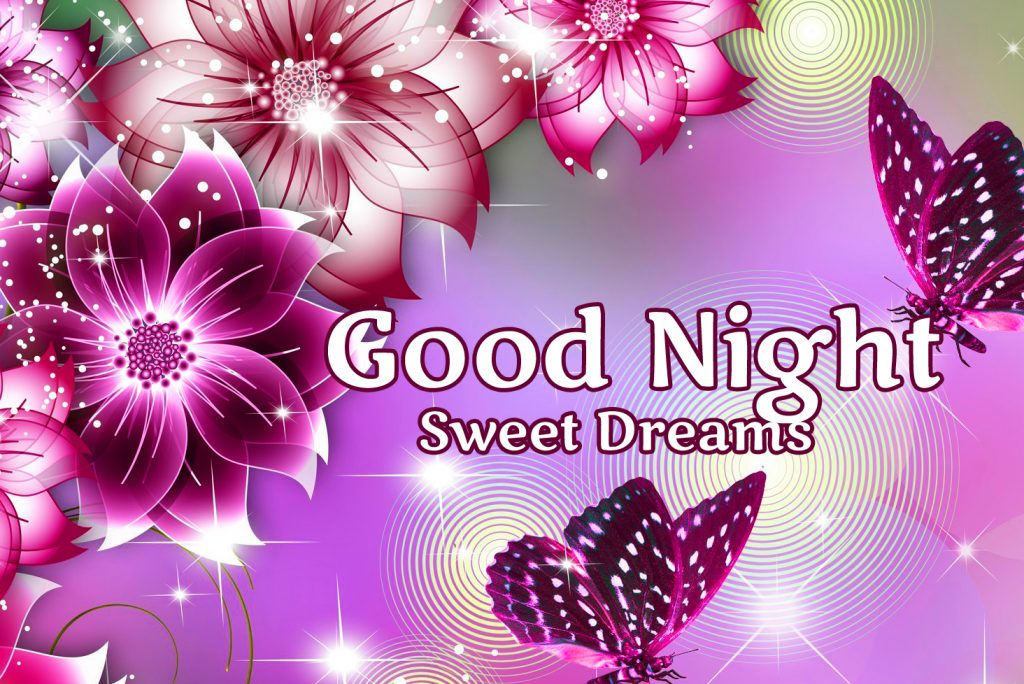 106+ Best Good Night Sweet Dreams Images Download HD (Latest Collection)