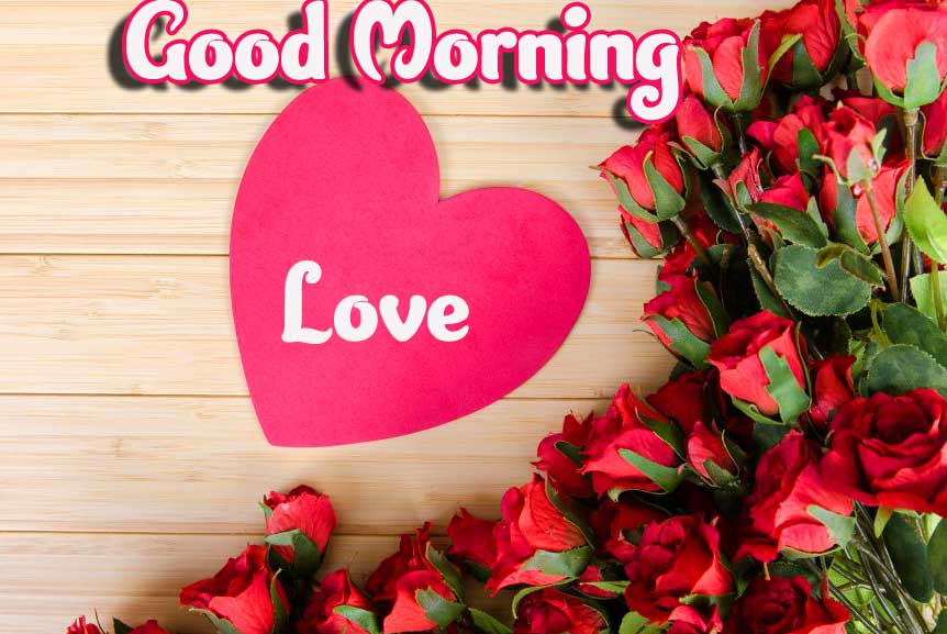 Good Morning Image HD for Your Love