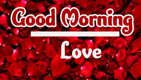 Good Morning Images for Your Love