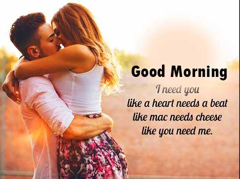 Good Morning Quoted Image for Wife Copy Copy