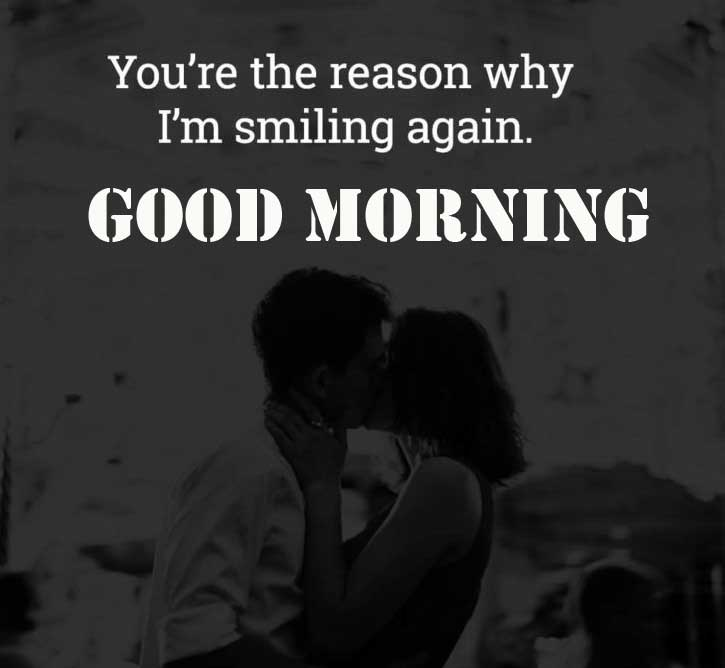 Good Morning Quoted Pic