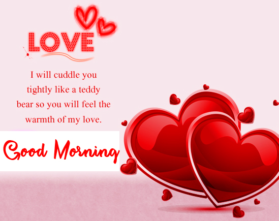 Good Morning Sweet Love Quote Image Pix Trends
