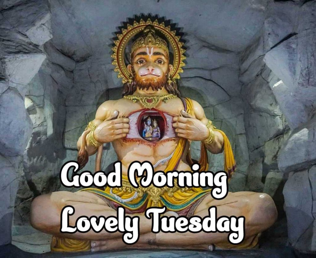 75+ Good Morning Tuesday God Images for Whatsapp
