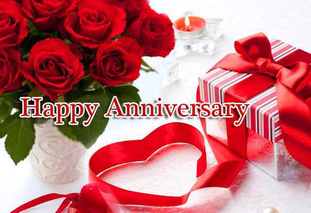 Happpy Anniversary Gifts Image