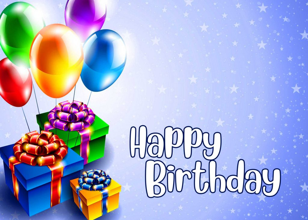 28+ Happy Birthday Images HD Images and Wallpapers (Latest Collection)