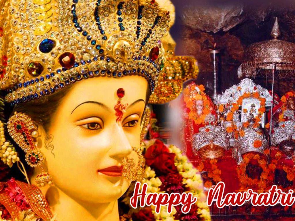200+ Happy Navratri Images HD Free Download (Latest Collection)
