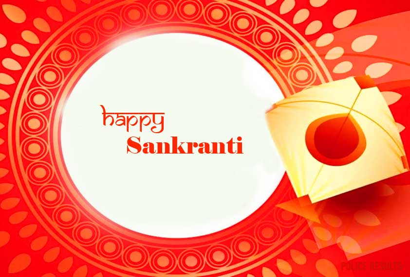 Happy Sankranti Wishing Pic