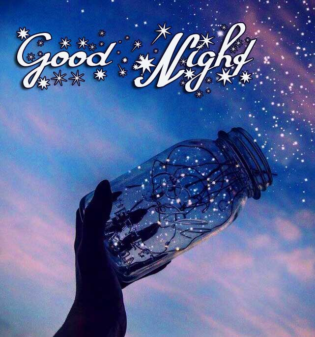 Latest Good Night Wallpaper