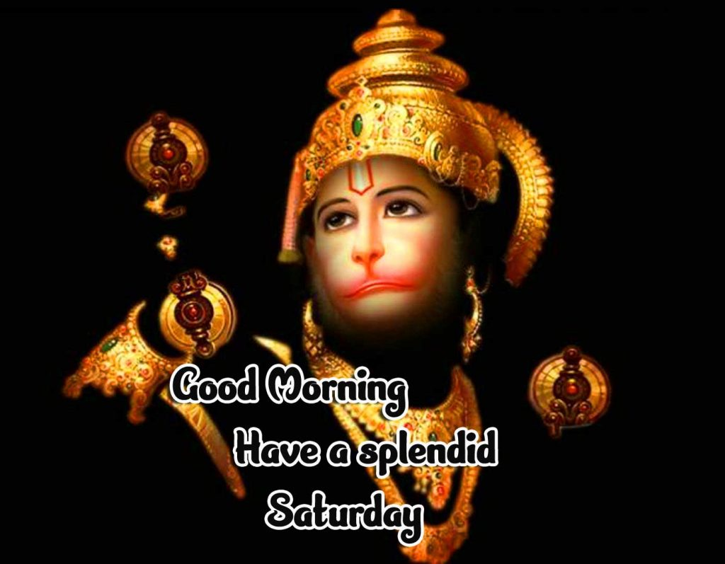 80+ Good Morning Saturday God Images with Quotes