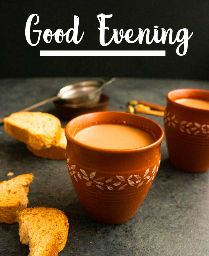 Masala Chai Pic with Good Evening Copy