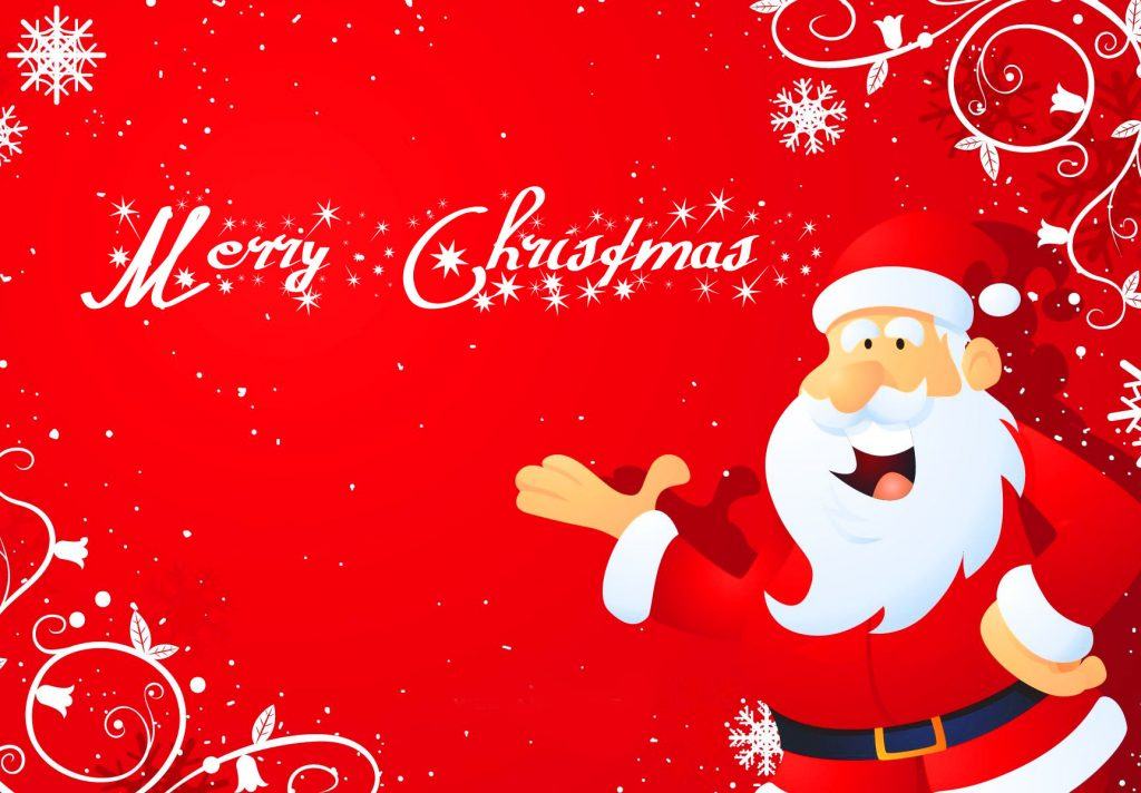 46+ Happy Merry Christmas Images and Wallpapers