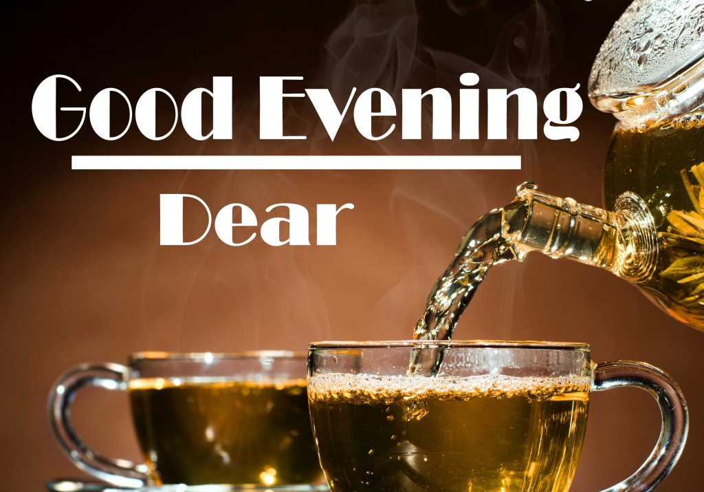 75+ Good Evening Images with Cup of Tea (Latest Collection)