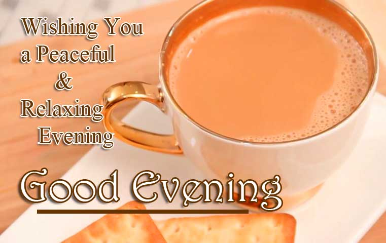 Quoted Good Evening Image HD